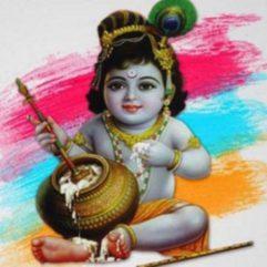 Krishna Janamashtami